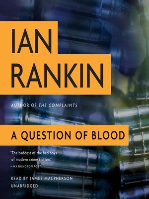 resurrection men inspector rebus bk 13 ian rankin inspector rebus series 183 overdrive ebooks audiobooks and videos for libraries