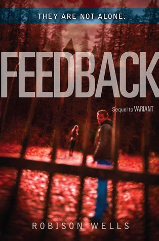 Feedback Variant feedback variant 2 by robison reviews