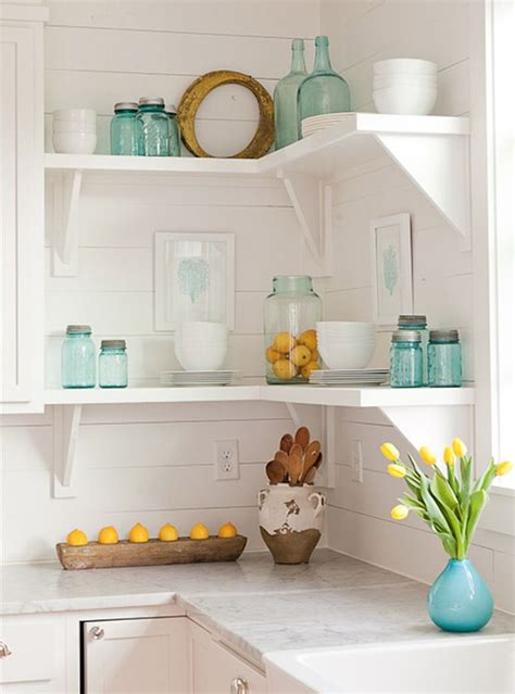 kitchen corner shelves ideas kitchen eclectic with plate racks egg carrier kitchen shelves house of turquoise eclectic charleston kitchens to love