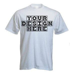 Tshirt Insight Printing how to promote your business with customized t shirt print