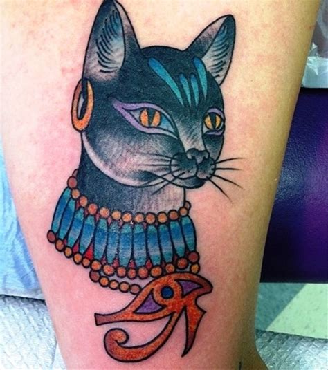 egyptian cat tattoo 25 best ideas about cat tattoos on