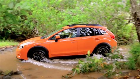 subaru crosstrek offroad subaru crosstrek off road wallpaper 1280x720 40132