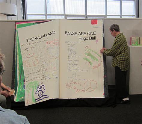 the big picture book handmade books dern s big book