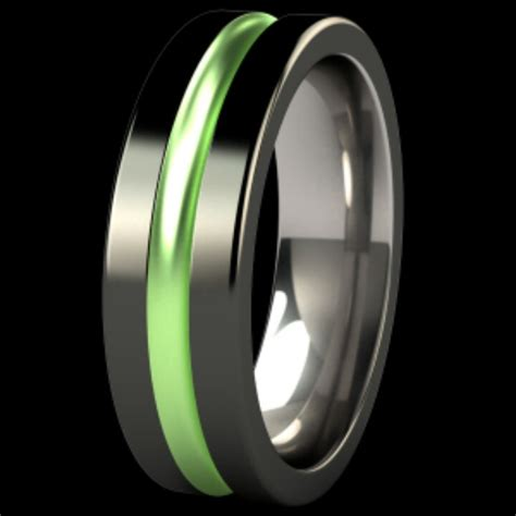 Wedding Rings That Glow by Pin By Guerrieri On Wedding Family