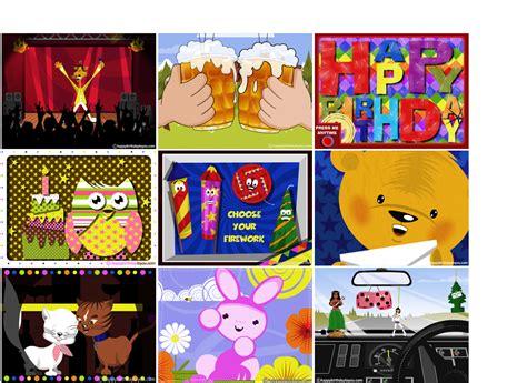 Singing Birthday Cards Ecards Singing Birthday Cards You Choose It We Ll Sing It