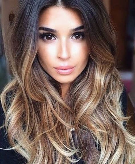 my next hair style hair more pinterest next hair color say yes to style pinterest lange