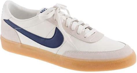 killshot 2 sneakers nike white s killshot 2 sneakers for lyst