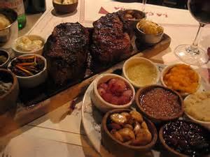Main Course Meat Dishes - la cabrera restaurant buenostours