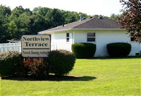 newark housing authority section 8 housing authority
