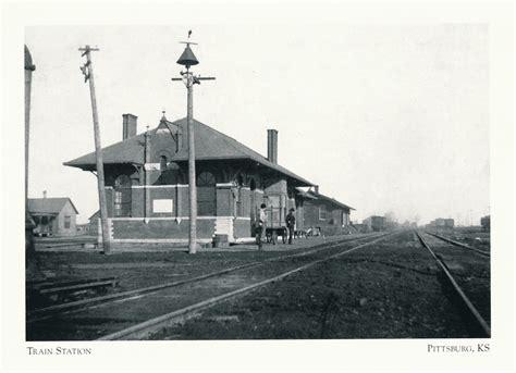 kcp f railroad depot 1897