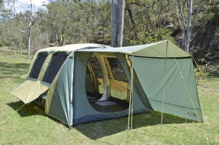 Alberta Tent And Awning by Atherton Gas Cing Heron