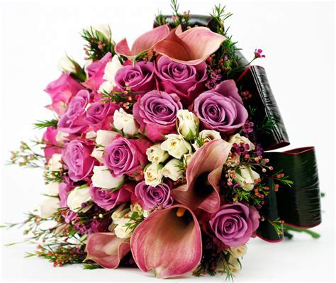 The perfect gift and bouquet?an answer for any anniversary