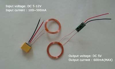 how to make a wireless charger 무선 충전 마우스 만들기 gt hardcopy project hardcopyworld