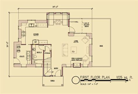 Straw Bale House Floor Plans Mountain Retreat Straw Bale Plans Strawbale