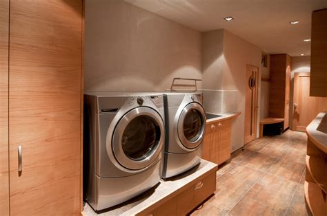 laundry pedestal design 42 big small laundry room ideas designs with storage