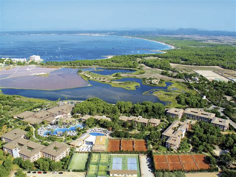 St Hordie blau colonia st jordi resort spa 4 triathlon ferien