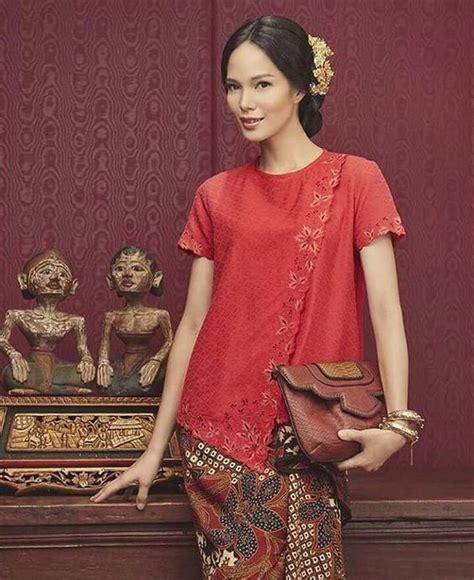 Cheap N Chic Atasan Top Wanita Blouse Baju Grosir Murah Baju simple kebaya batik n tenun idea kebaya simple and more more