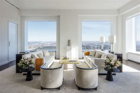 432 park avenue floor size 432 park avenue s newest lavish spread is a 45m condo on