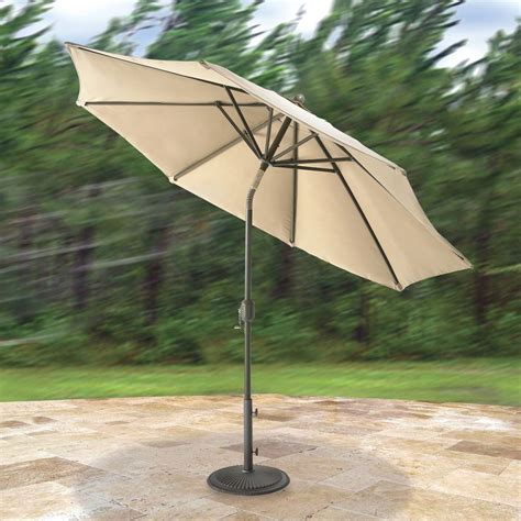 Best Patio Umbrella Best Cantilever Patio Umbrellas