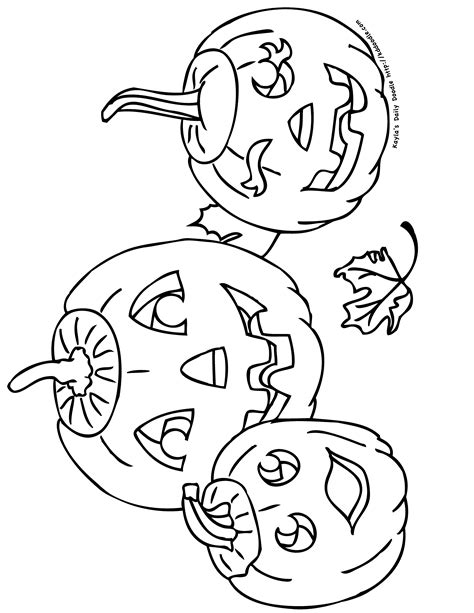 coloring pages for jack o lanterns happy jack o lantern patterns coloring home
