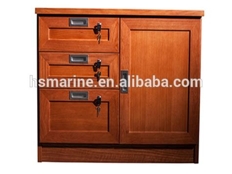 metal marine offshore ship drawer cabinet steel chest of
