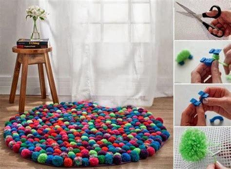 diy rug 26 easy diy rug tutorials for your home