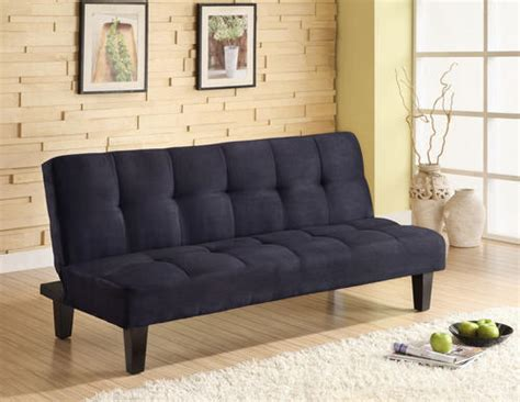 game sleeper couch stunning leatherette sofa bed sleeper couch black red