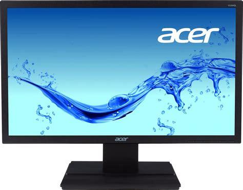 Monitor Acer V206hql 19 5 Led monitor acer 19 5 led v206hql negro piano 1 799 00 en