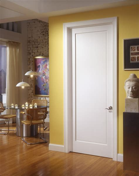 interior door modernist door modern interior doors by trustile doors