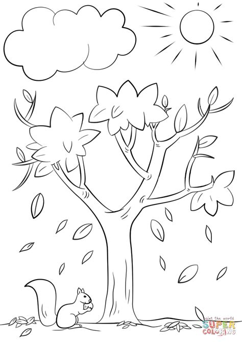 coloring book free printable tree color pages free printable tree coloring pages for