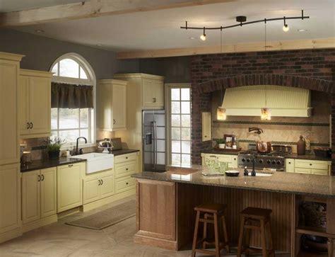led track lighting for kitchen lighting ideas
