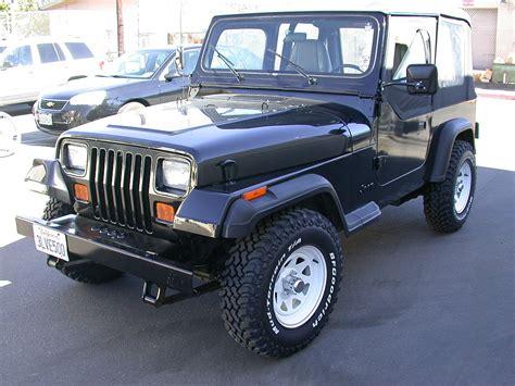 jeep wrangler front datei 1995 jeep wrangler yj front left jpg wikipedia