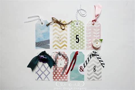 make your own printable gift tags diy gift tags free template and printable paper