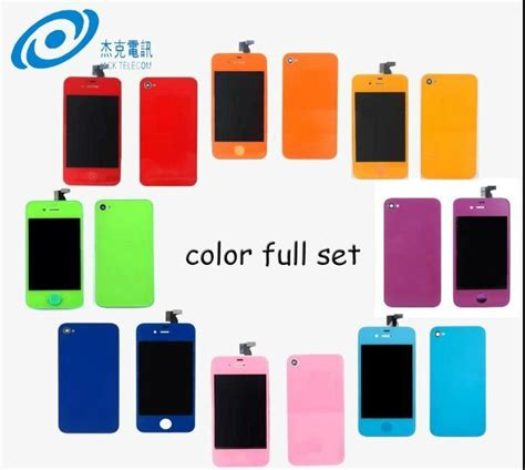 iphone 4 colors iphone 4 4s color conversion kits apple iphone china