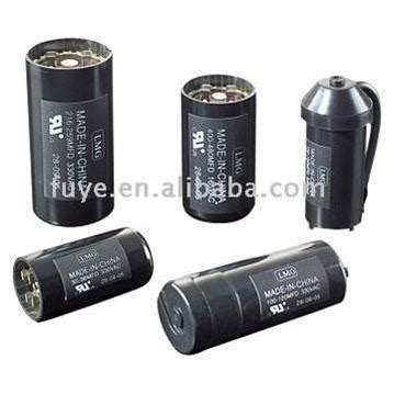 capacitor start motor types electronic accessories