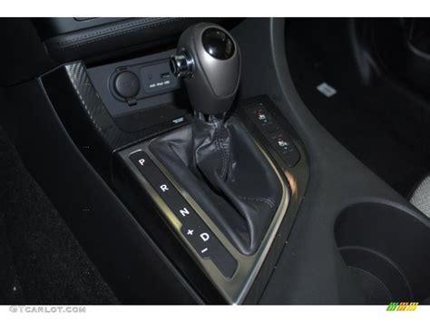 2013 Kia Optima Manual Transmission 2011 Kia Optima Sx 6 Speed Sportmatic Automatic