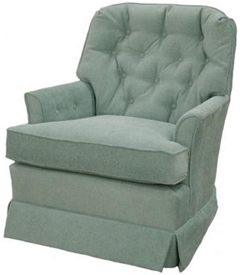 swivel rocker slipcover o hara swivel rocker chair custom american furniture made