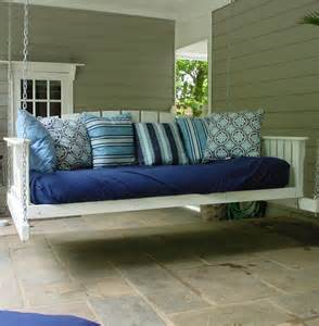 Daybed Porch Swing Woodwork Daybed Porch Swing Plans Pdf Plans