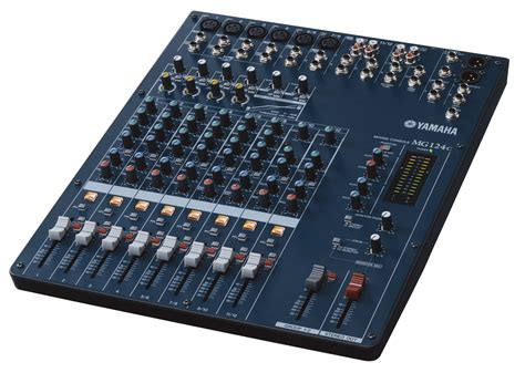 Mixer Yamaha Mg Series mg series c models analog mixers archived products products yamaha