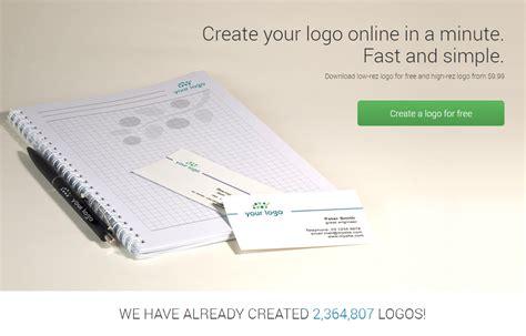 tempat membuat logo online gratis 5 situs jasa pembuatan logo online secara gratis info