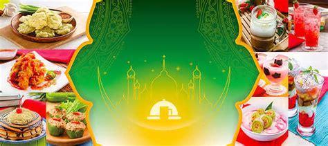 inspirasi menu ramadhan resep sahur  buka puasa