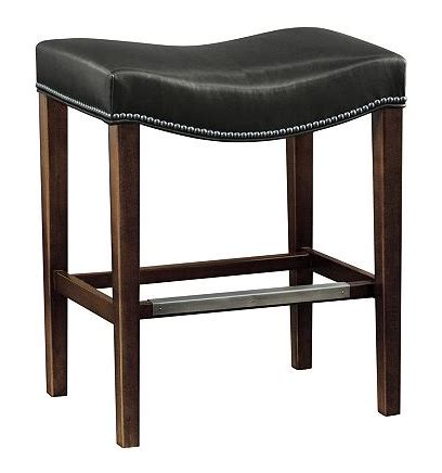 Hickory Chair Madigan Backless Counter Stool by Hickory Chair Madigan Backless Counter Stool Kitchen Of