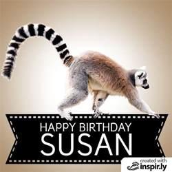 free animal birthday card designer