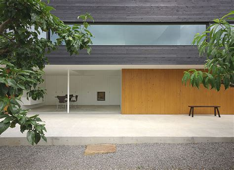 Architectural Projects By Case Design Studio Oen Architecture Design Studio I