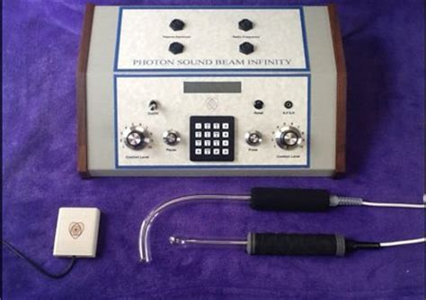 sound beam technology photon sound beam xii