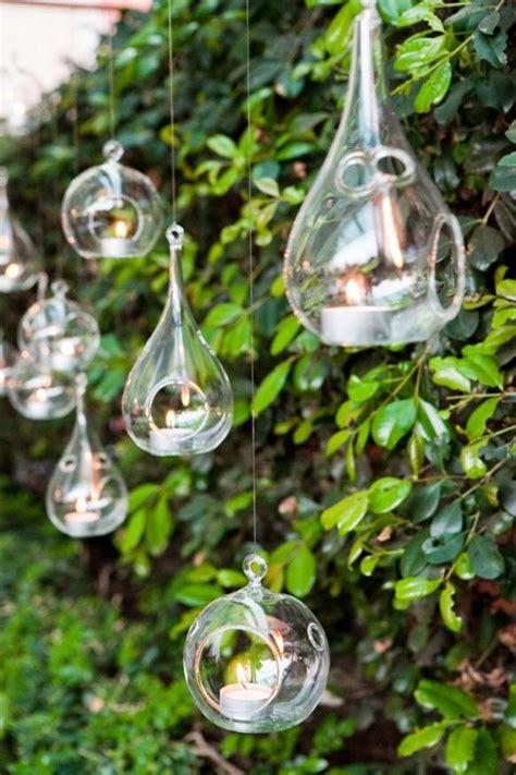 Totoro Car Decor Hanging Globe Mini Garden glass hanging tealights wedding decoration 993732 weddbook