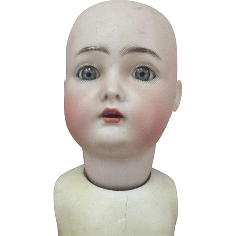 k r porcelain dolls k r walker doll as is from fhtv on ruby