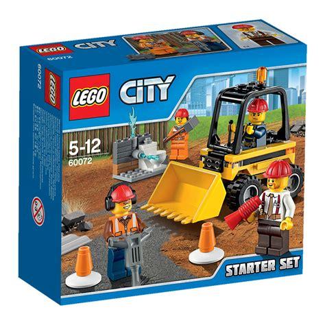 City Set lego city demolition starter set 60072 163 9 00 hamleys for lego city demolition starter set