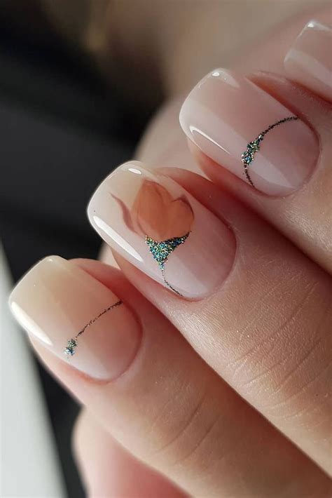 The Best Wedding Nails 2019 Trends   Nails and Toenail