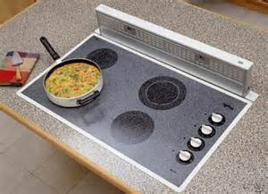 Whirlpool Cooktops Kitchenaid Uxd8630dys Downdraft Ventilation System With